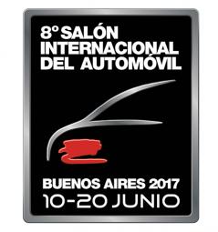 Salón Internacional del Automóvil 2017