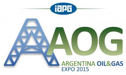 XI Argentina Oil & Gas Expo 2017