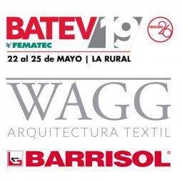 WAGG en BATEV 2019