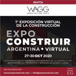 EXPO CONSTRUIR 2020