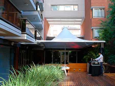 Hotel Madero, Sofitel