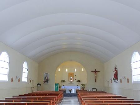 Parroquia María Reina, Munro