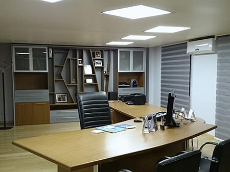 Oficinas Alpemar