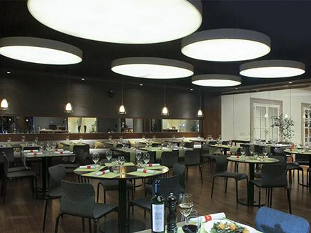 Hotel Austral Plaza