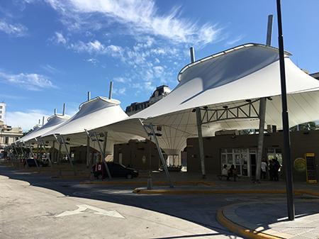 Terminal Puerto Madero