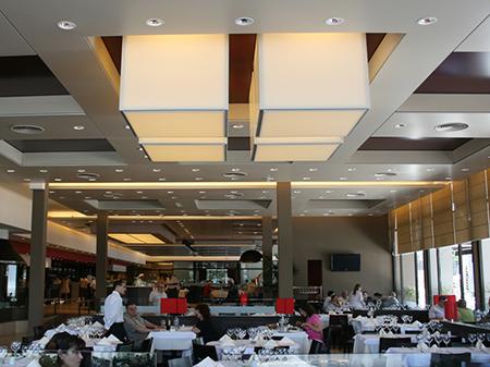 Restaurante Morón