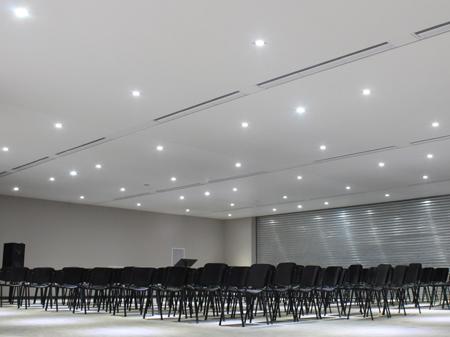 Auditorio en Viel, Caballito