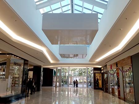 Palmares Open Mall, Mendoza