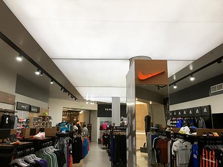 Local Vaypol, La Barraca Open Mall