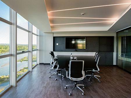 Oficinas Vista, Sala de Reuniones