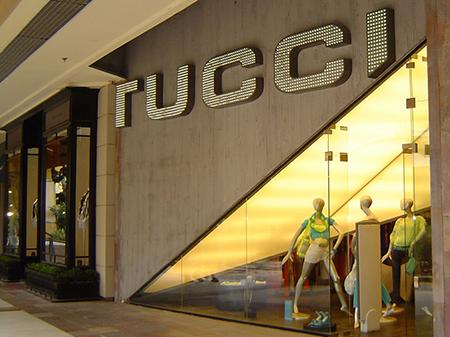 Tucci, Las Palmas de Pilar