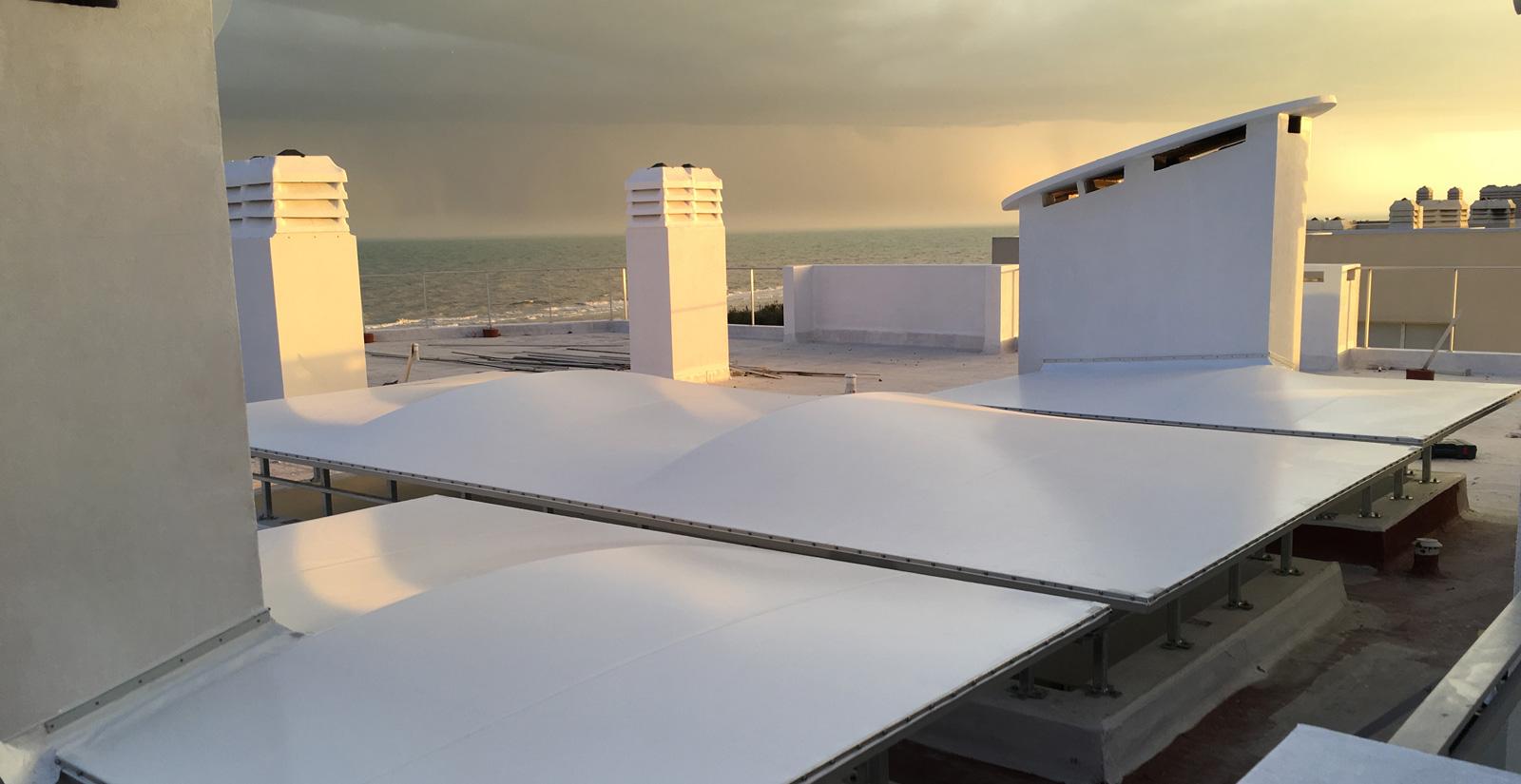 Sea Breeze, Cariló