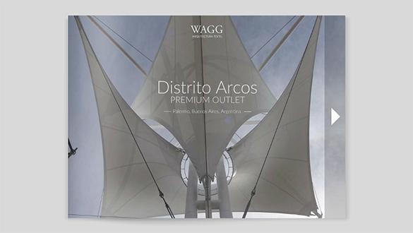 Distrito Arcos Brochure