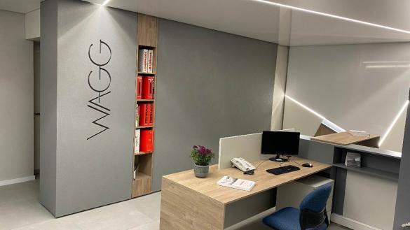 WAGG Nueva Oficina