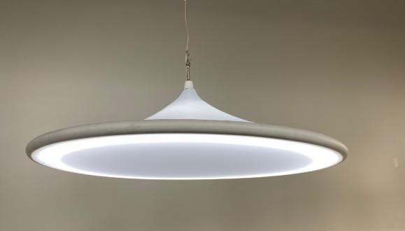 BARRISOL Lámparas 3D CASTIGLIONI