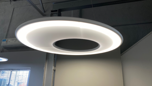 BARRISOL Lámparas Arandela circular